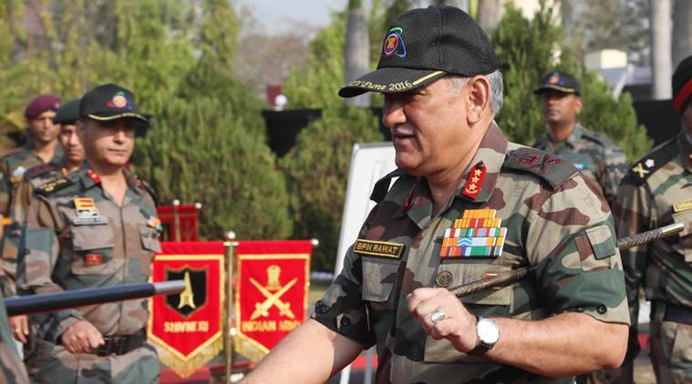 Bipin Rawat to be new Army chief, Dhanoa to head IAF