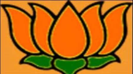 BJP MLA Anil Gote, Maharashtra BJP MLA Anil Gote, Maharashtra legislative council, Maharashtra state assembly, Citing Mhalgi's speech, Anil Gote on Citing Mhalgi's speech, indian express news