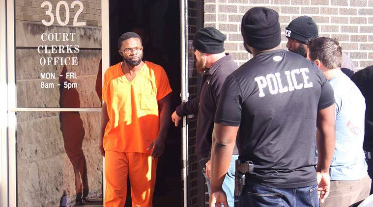 black church, black church mississippi, black church arrest, black man arrest mississippi, mississippi arrest controversy
