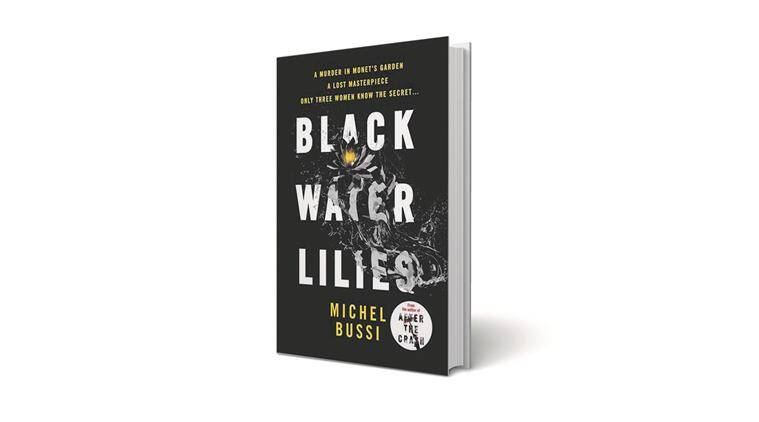 Black Water Lilies, Michel Bussi, book, Michel Bussi books, Black Water Lilies summary, Black Water Lilies book summary, indian express book review