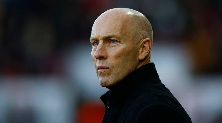 bob bradley, bradley, bob bradley swansea, swansea city, swansea city premier league. swansea transfers, swansea premier league table, premier league table, football news, sports news