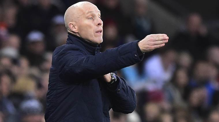 Bradley sacked after 11 matches