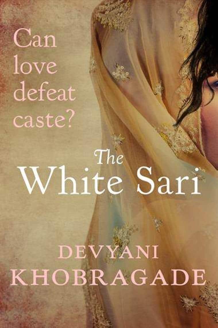 Controversial diplomat Devyani Khobragade writes her first book 'The White Sari'