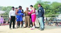 This village's heart beats for boxing