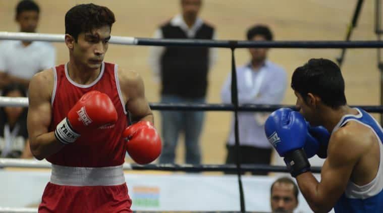 boxing, india boxing, mens boxing nationals, boxing news, sports news