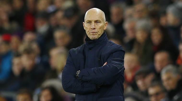 bob bradley, bradley, swansea city, swansea, premier league, premier league managers, american managers, football news