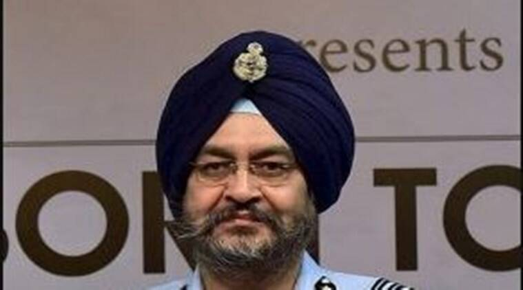 B S Dhanoa, Air Chief, Indian Air Force, india security, surgical strike, india pakistan relations, india news