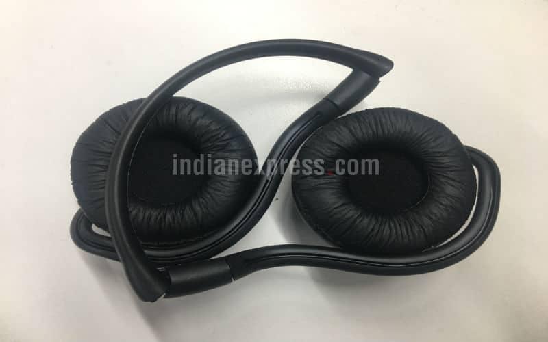 BTS Sport, Audio 66 BTS Sport, Audio 66 BTS Sport review, Audio 66 BTS Sport headphones, gadgets, technology, technology news