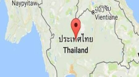 Fourteen dead in southern Thailand flooding