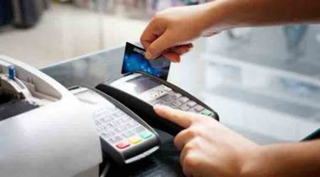 Amex, corporate card, corporate card payment, payment platform, amex payment, amex card, indian express news, businesss news