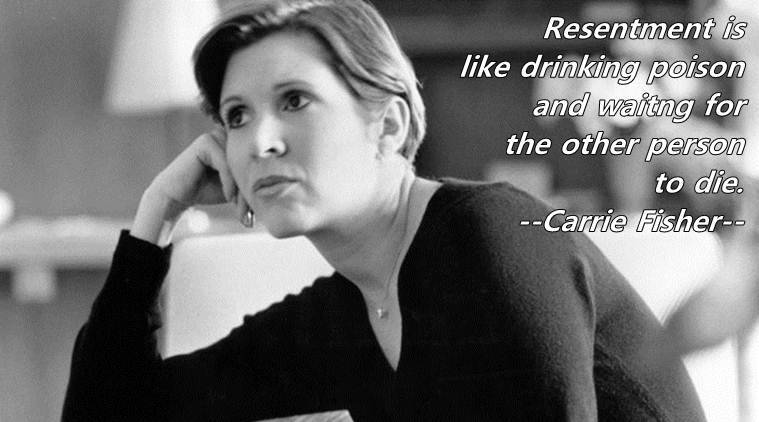 Carrie Fisher, Carrie Fisher death, Carrie Fisher best quotes, Carrie Fisher quotes, Carrie Fisher news