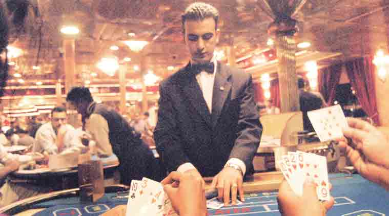 goa, casino, goa casino, goa off shore casino, goa govt casino plan, goa economy casino, laxmikant parsekar, parsekar casino, goa casino ban, goa news, india news, latest news