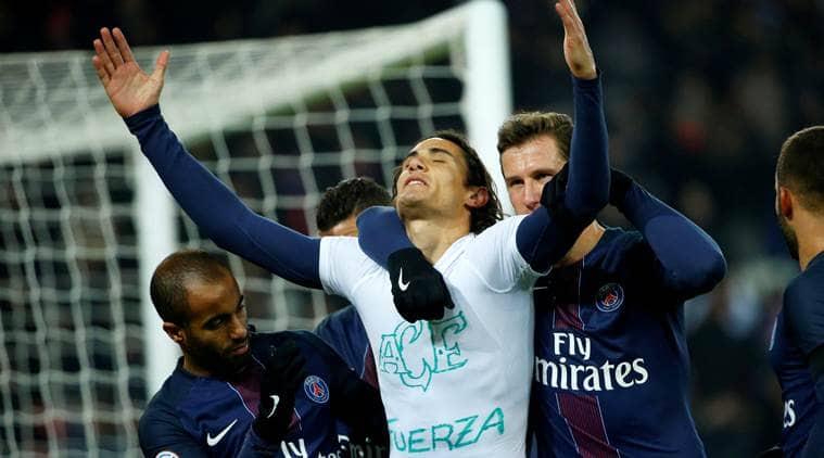 cavani, cavani psg, psg, zlatan, zlatan Ibrahimovic, Ibrahimovic, football news, football