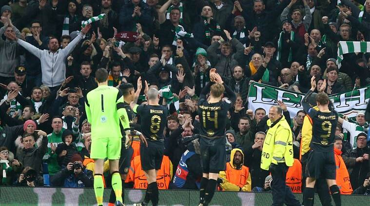 UEFA Celtic, Celtic UEFA, Celtic Champions League crowd trouble, Crowd trouble UEFA, Celtic UEFA case, Sports