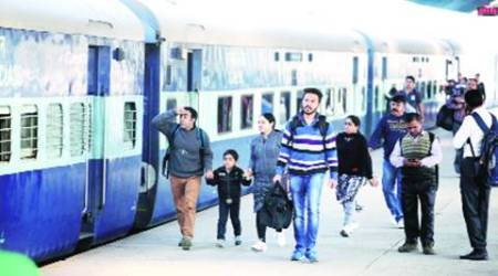 Most migrants in Chandigarh for work:Census