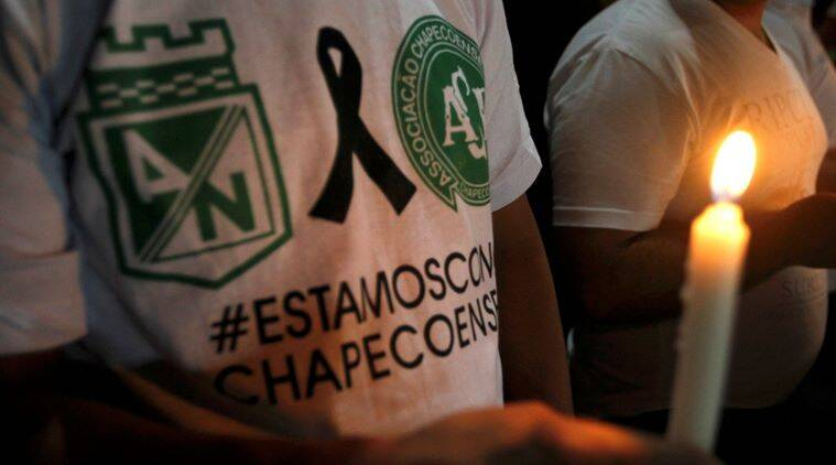 chapecoense, brazil plane crash, brazil players dead, chapecoense plane crash, football news, sports news