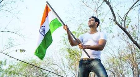 nationalism, national anthem, theatre national anthem, Fawad Khan, ATM, being Indian, news, latest news, India news, national news