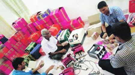 Chennai: The miner-contractor and the crores I-T seized