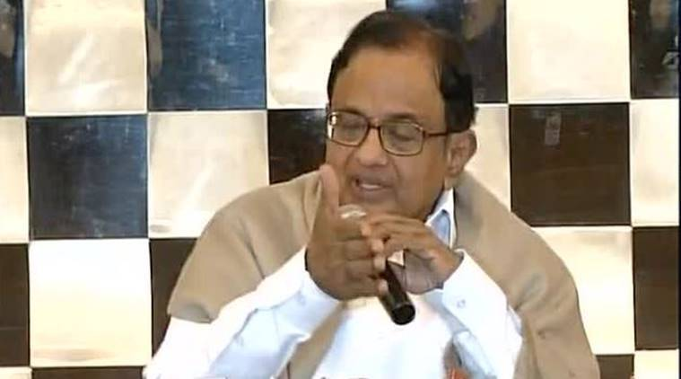 P Chidambaram, Tamil Nadu, cyclone Vardah, Tamil Nadu, Internim Aid to Tamil Nadu, Latest news, India news, National news