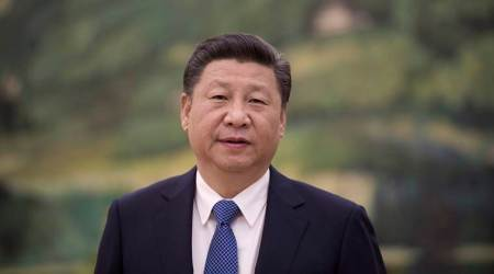China: President Xi Jinping wants to appropriately handle disputes with South Korea