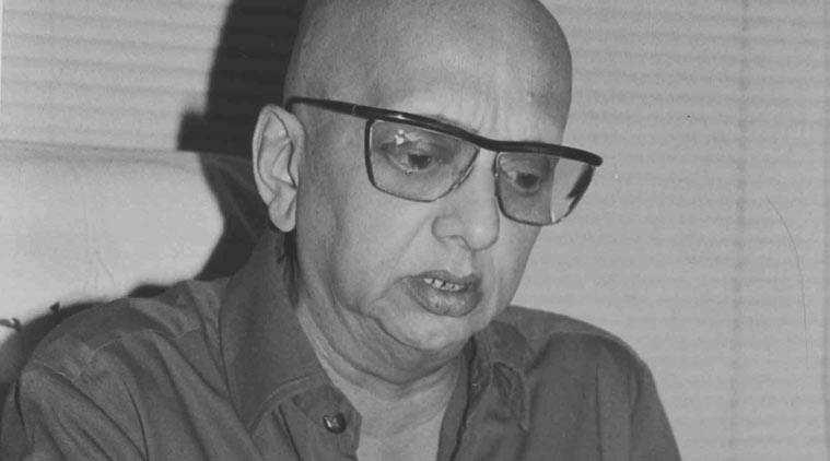 Cho Ramaswamy, Ramaswamy, Cho Ramaswami death, Cho Ramaswamy Passes Away, Cho Ramaswamy demise, Cho Ramaswamy Apollo hospital, Cho Ramaswamy health, Cho Ramaswamy Heart attack, Jayalalithaa, jayalalithaa death, Cho Ramaswamy Jayalalithaa, PM Modi, Cho Ramaswamy twitter, Cho ramaswamy twitter reactions, India news, Cho Ramaswamy news, indian express news