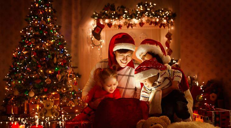 christmas, christmas 2016, merry christmas, happy christmas, merry happy christmas 2016, significance of christmas, significance of christmas jesus' birth, significance of jesus' birth, why was jesus bon, when was jesus born, indian express, indian express lifestyle, lindian express arts and culture