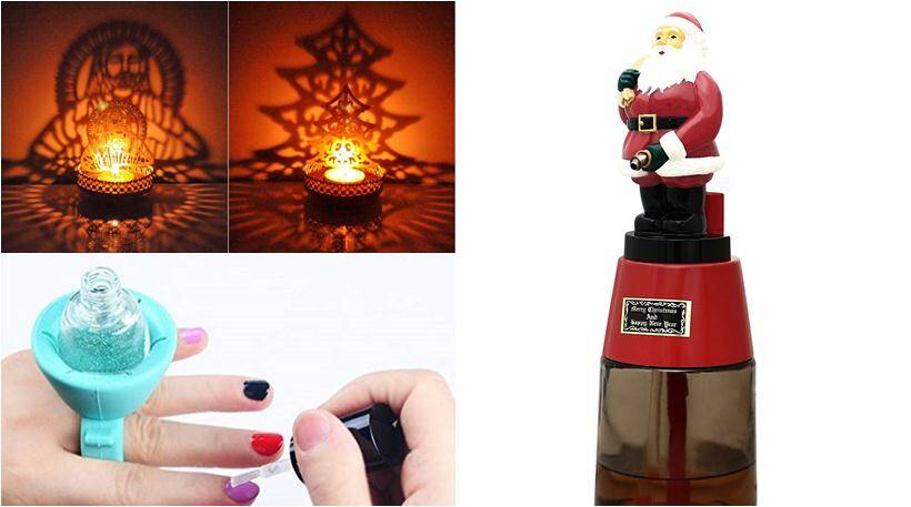 Exceptional Unique Christmas Gifts Girlfriend Part - 11: PHOTOS: Merry Christmas 2016: Gift Ideas For Friends, Family, Coworkers,  Boyfriend, Girlfriend And Many More | The Indian Express