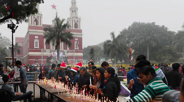 how do people celebrate christmas in india - Do They Celebrate Christmas In India