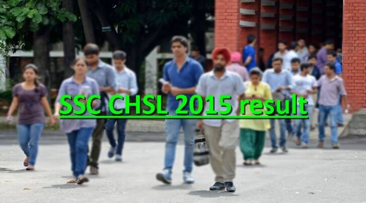 SSC CHSL, SSC CHSL 2015 result, chsl 2015 result, chsl tier 2 result, chsl tier II result 2015, chsl exam, ssc.nic.in, ssc chsl result, govt jobs, indian express