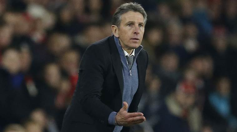 Claude Puel, Puel, Claude , Claude Puel Southampton Southampton, January transfer window, Football news, Football