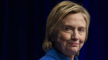 World democracies at crossroads, need to be strengthened: Hillary Clinton