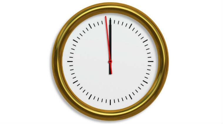 Leap Second: 2016 Will Be a Second Longer