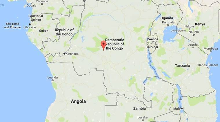 congo, democratic republic of congo, congo news, democratic republic of congo 13 dead, ethnic militia republic of congo kills 13 civilians, world news, indian express