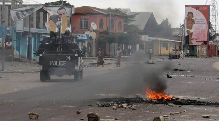 congo, congo riots, congo militia, congo news, congo clashes, dr congo, congo conflict, kabila congo, world news