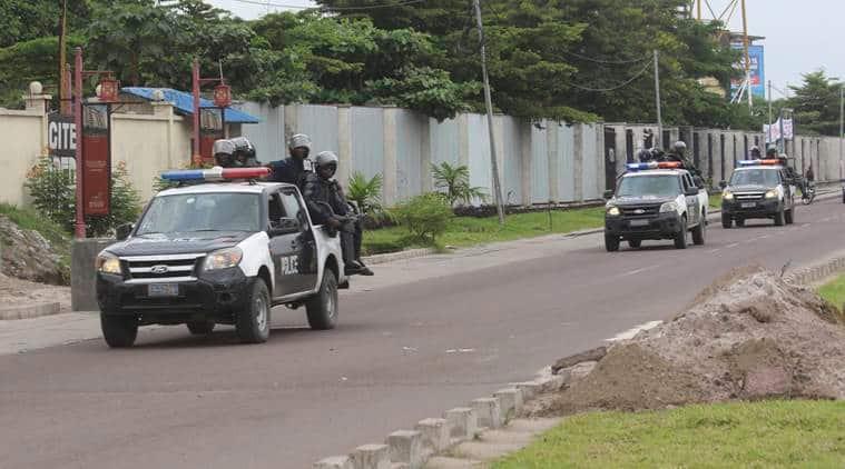 Congo protests, President Joseph Kabila, President Joseph Kabila term, Democratic Republic of Congo, MONUSCO, Pierre-Rombaut Mwanamputu, UN, world news, indian express news