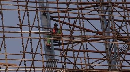 demonetisation impact, demonetisation, demonetisation impact on workers, demonetisation construction, demonetisation labourers, cash crunch, india news