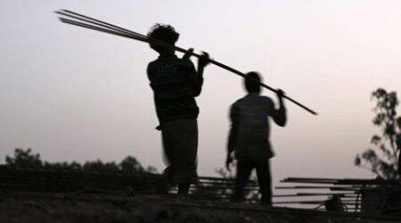 Around 57 per cent workers in Maharashtra didn't get MNREGA wages ontime