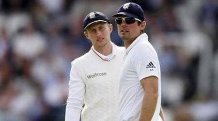 Joe Root, Root, Alastair Cook, Cook, Cook Root, Root Cook, India vs England, Ind vs Eng, Cricket news, Cricket