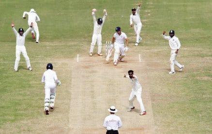 India vs England, Ind vs Eng, India vs Eng 5th Test, Ind vs England Test series, Ravindra Jadeja, jadeja, Kohli, Karun Nair, Umesh Yadav, Cricket photos, Cricket