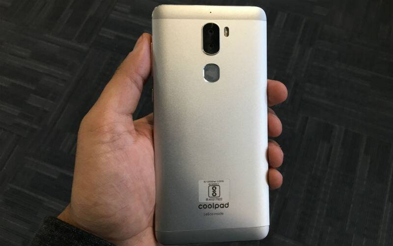 LeEco, Leeco coolpad, Coolpad Cool 1 first impressions, Coolpad cool 1 camera, Coolpad cool 1 launched, Coolpad cool 1 dual sim, Coolpad cool 1 specs, coolpad cool 1 features, coolpad cool 1 india, coolpad cool 1 online, smartphone, technology, technology news