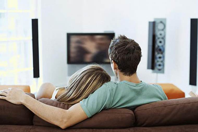 When cinema is no longer a collective experience, when films are streamed into the palm of your hand, will the film writer find his voice? ( Representational image)