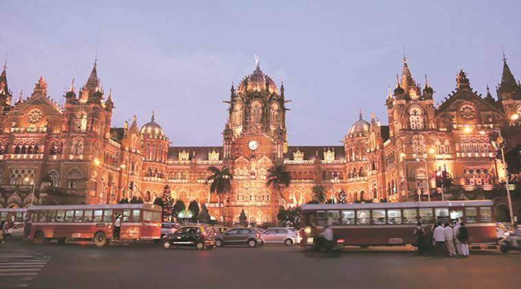 chhatrapati shivaji terminus, chhatrapati shivaji international airport, chhatrapati shivaji maharaj, cst, shivaji airport, india news, latest news, indian express