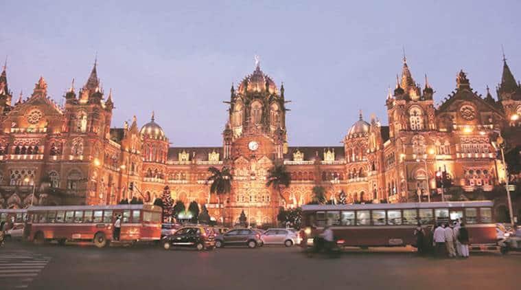 RPF security, bullet-proof mobile morchas, Railway Protection Force, Railways security, Lokmanya Tilak terminus, Chhatrapati Shivaji Maharaj Terminus