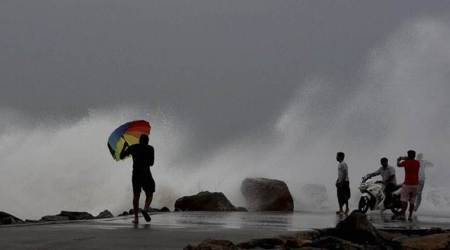 Siren to caution people about tsunami, cyclone in Odisha