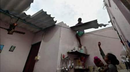 Cyclone Vardah: Central team to visit Tamil Nadu for assessingdamage