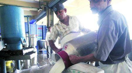Dairy development officials, minister to promote cowmilk