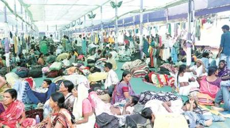 Social boycott: Dalits from Mehsana village mull tomigrate