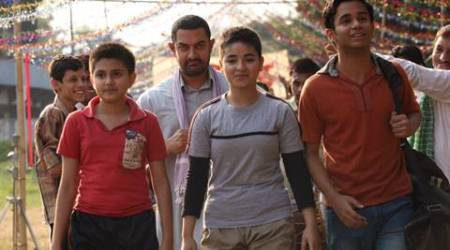 Dangal, Dangal news, Dangal film, Dangal movie, Dangal cast, aamir khan, aamir khan Dangal, dangal aamir khan, Dangal feminism, feminism dangal, mahavir singh phogat, entertainment news, indian express, indian express news