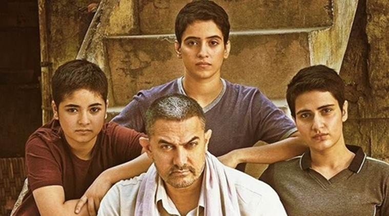 Dangal, Dangal film, Dangal censor board, censor board dangal, cbfc dangal, dangal cbfc, cbfc dangal no cut, dangal clrearence, aamir khan, aamir khan dangal, dangal aamir khan, entertainment news, indian express, indian express news
