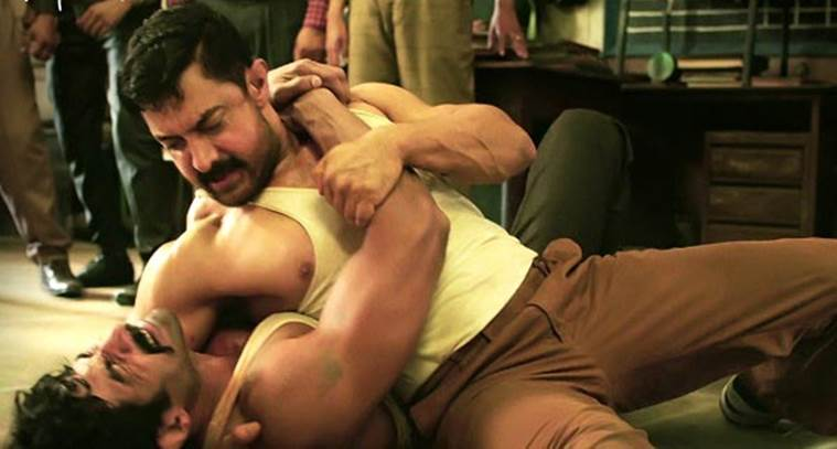 dangal celeb movie review, dangal celeb reaction, dangal, aamir khan, dangal image, aamir khan image